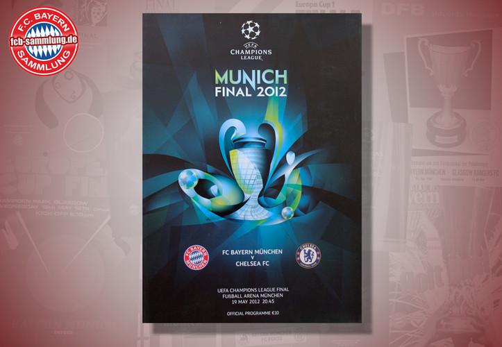 Europapokal 2012