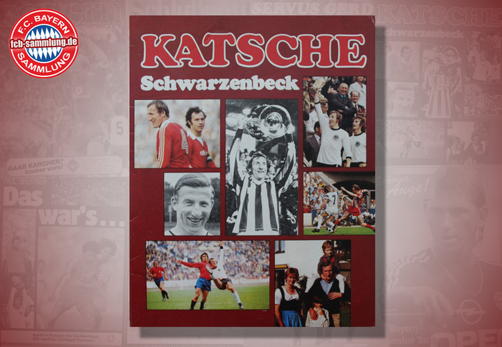 Abschiedsspiel Katsche Schwarzenbeck