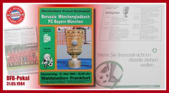 DFB-Pokal 1984