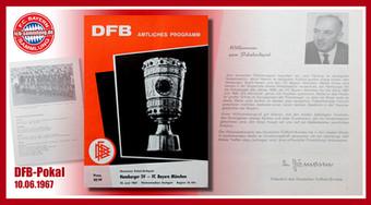 DFB-Pokal 1967