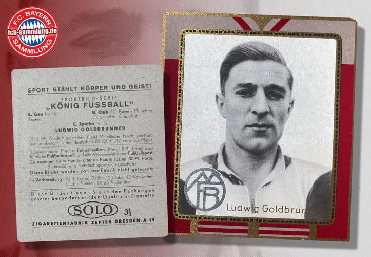 Ludwig Goldbrunner