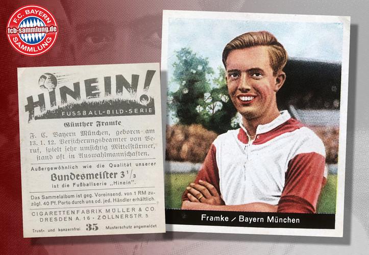 Günther Framke