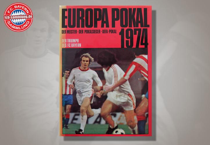 Europapokal 1974