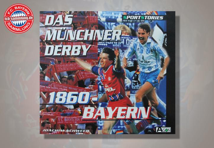 Das Münchner Derby