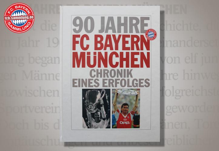 Chronik 90 Jahre