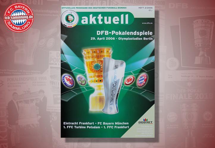 DFB-Pokal 2006