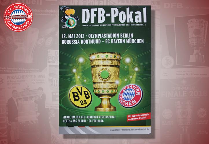 DFB-Pokal 2012