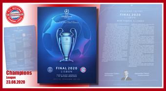 Europapokal 2020