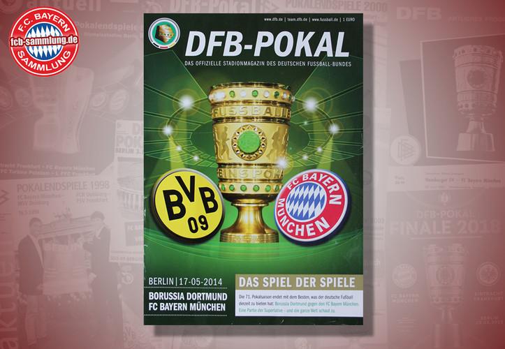 DFB-Pokal 2014