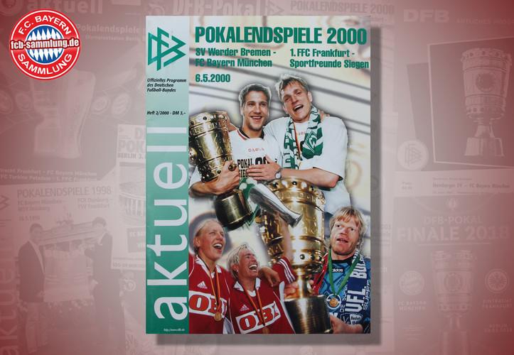 DFB-Pokal 2000