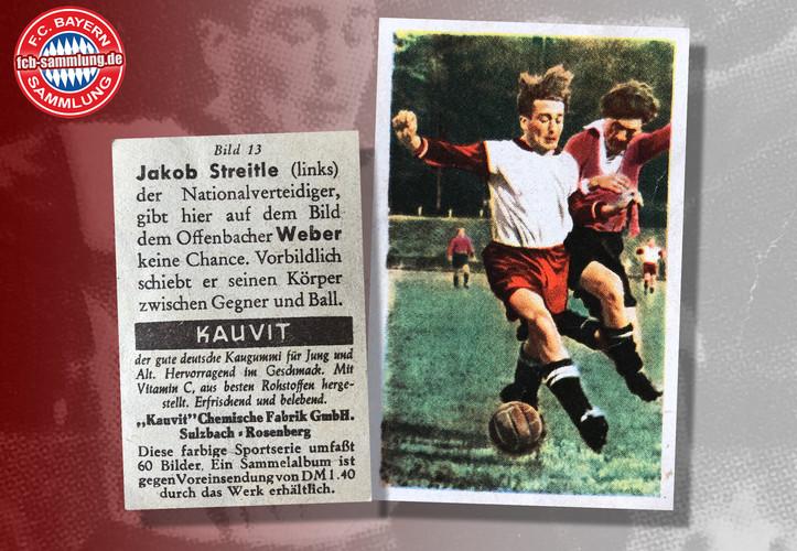 Jakob Streitle