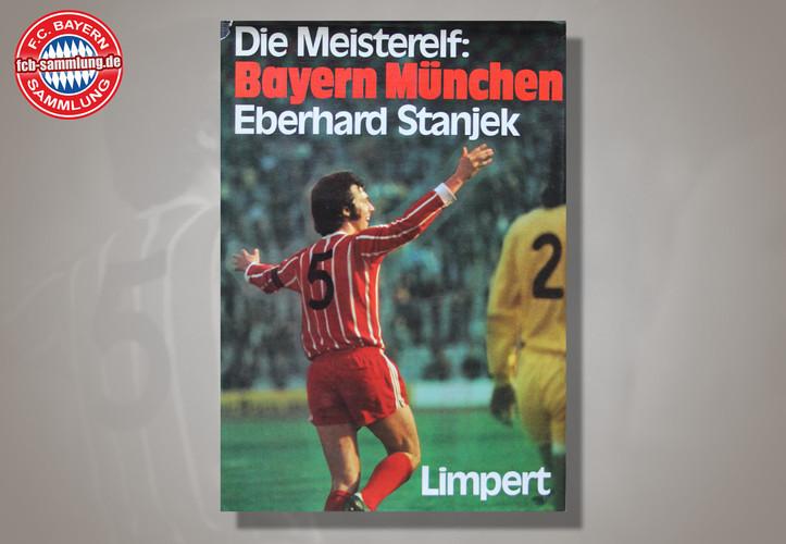 Die Meisterelf: Bayern München