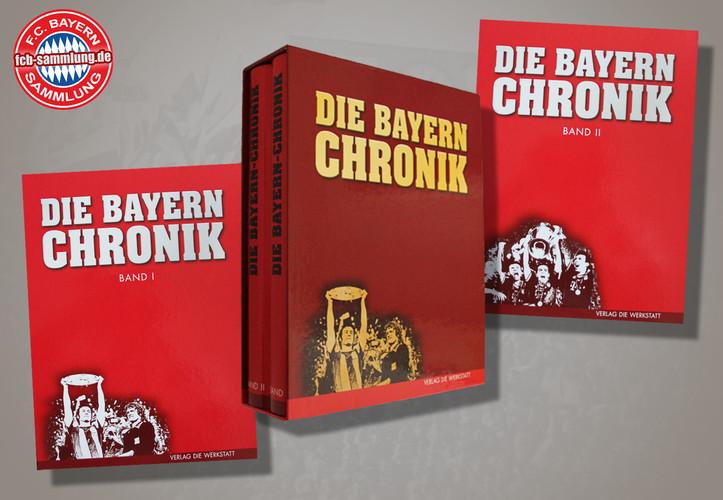 Die Bayern Chronik