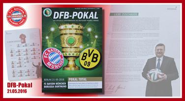 DFB-Pokal 2016