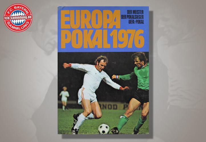 Europapokal 1976