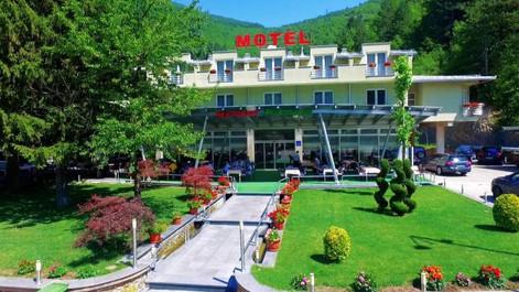 Predsjednik IPA Sarajevo gospodin Muamer Klino je potpisao ugovor sa menadžmentom firme motel / rest