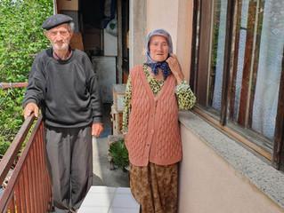 PODJELA BAJRAMSKIH PAKETA  IPA Sarajevo nastavlja sa donacijama socijalno ugroženom stanovništvu Kan