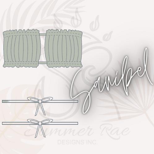 Custom Sanibel Top