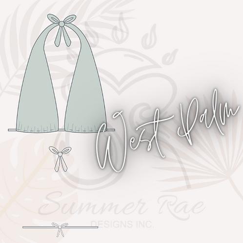Custom West Palm Top