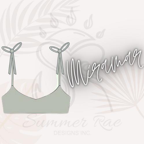 Custom Miramar Top