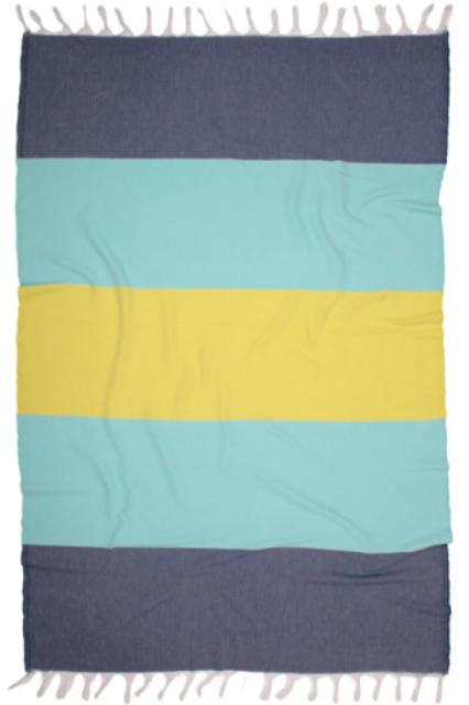Block Turkish Towel