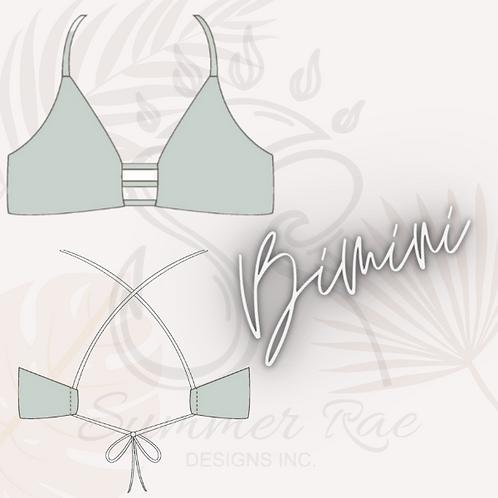 Custom Bimini Top
