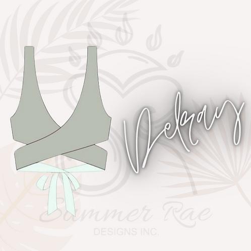 Custom Delray Top