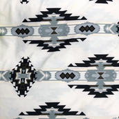 White Aztec