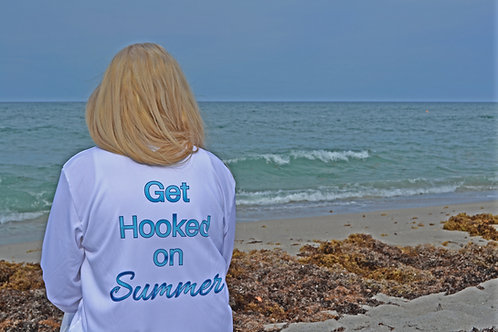 Get Hooked On Summer - LS