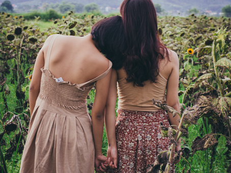 Why I am so passionate to Support Sisters Awaken their Divine Goddess.