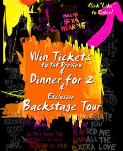 Fan-Gate Facebook Contest