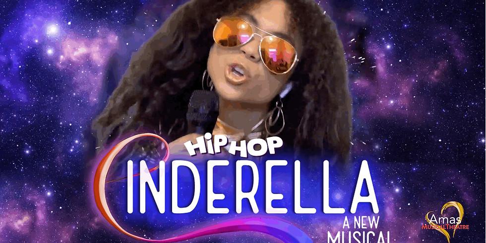 Hip Hop Cinderella: School Screenings