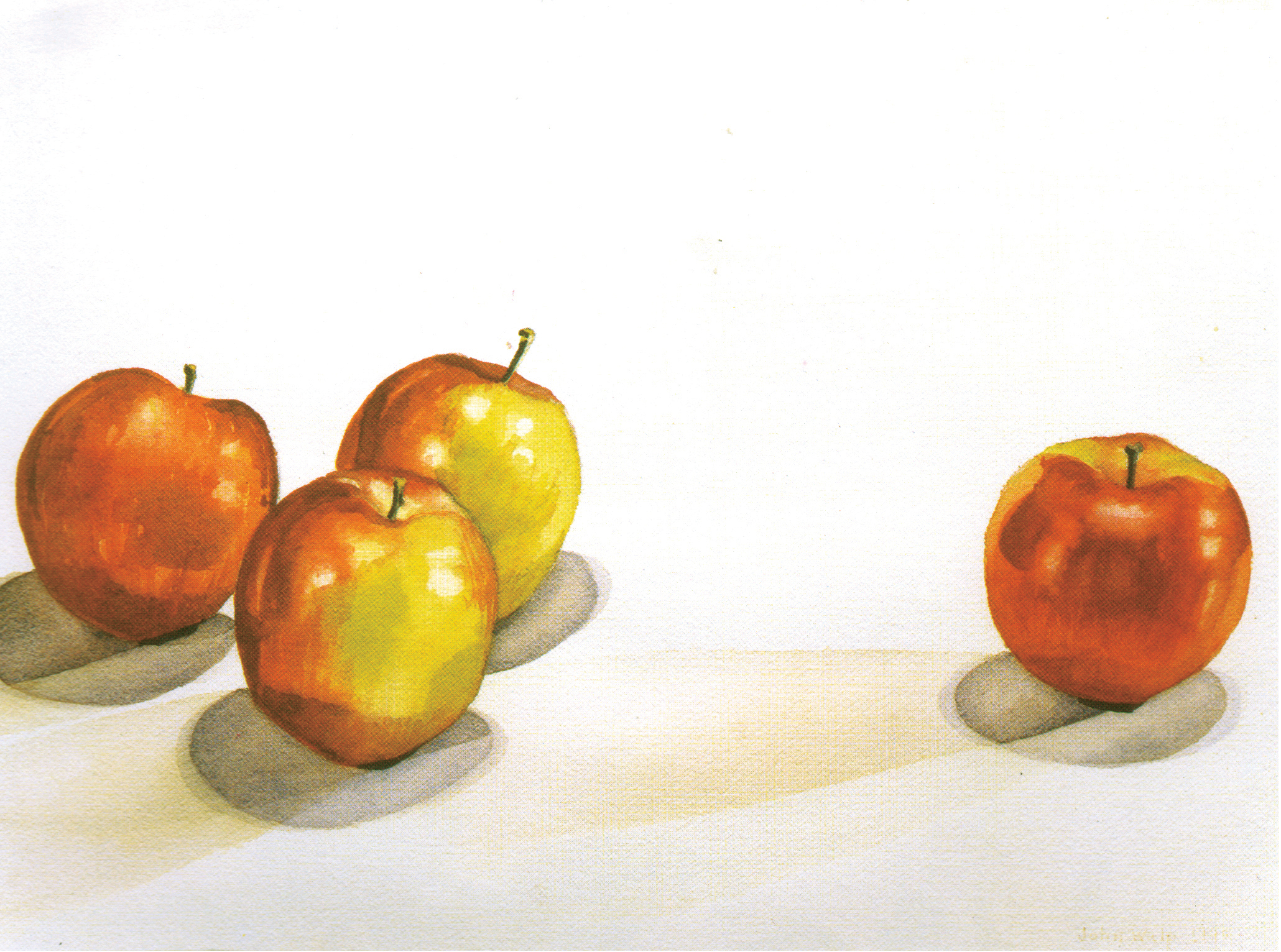 Apples IV