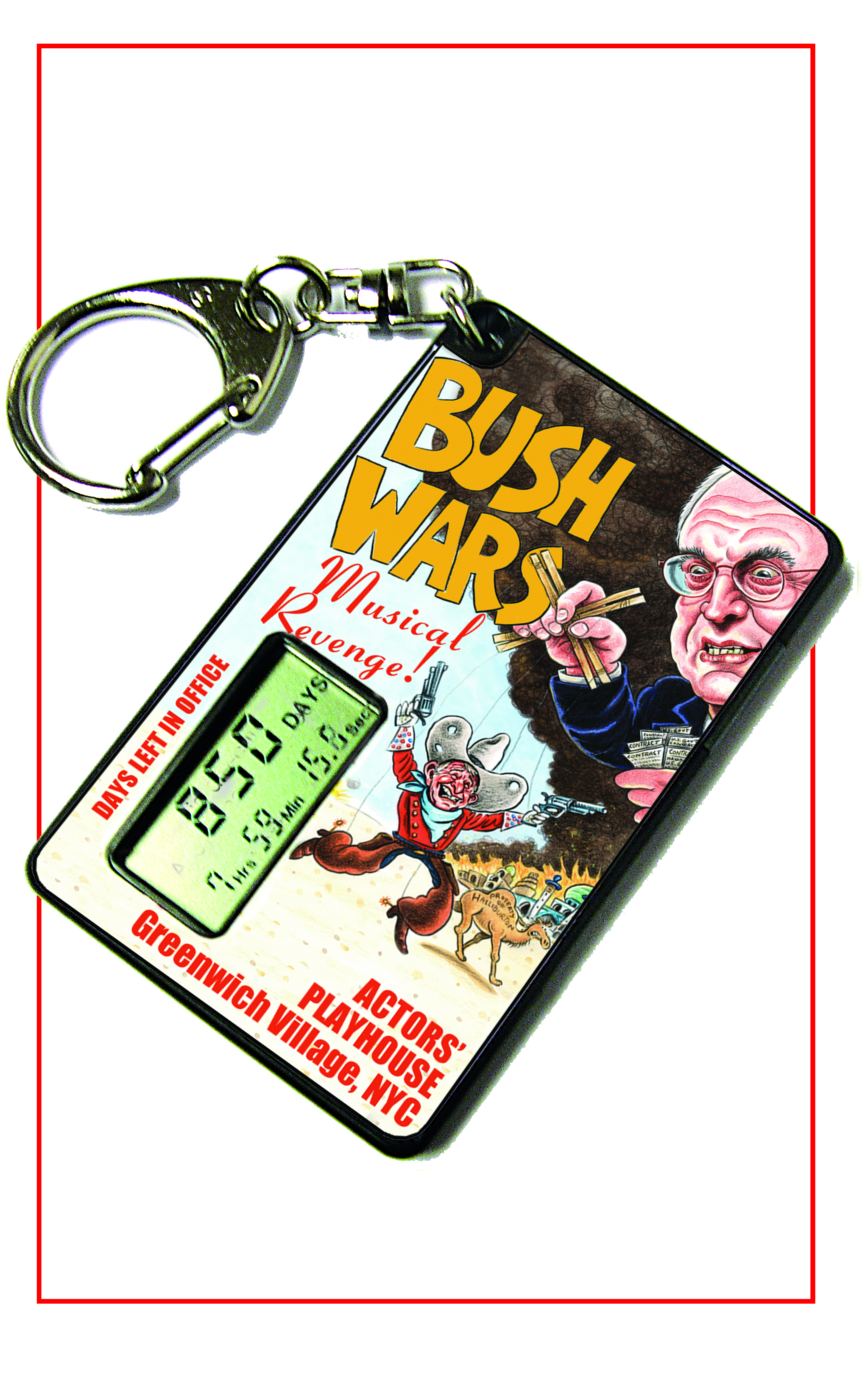 Bush Wars