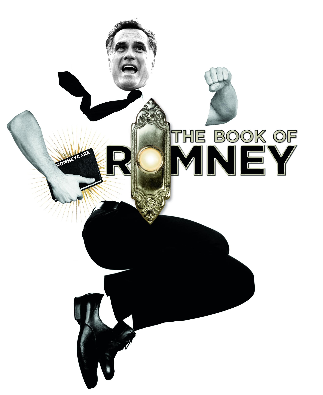 Book of Romney