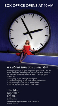 Re-offer Subscription