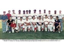 1992 New England Grey Sox