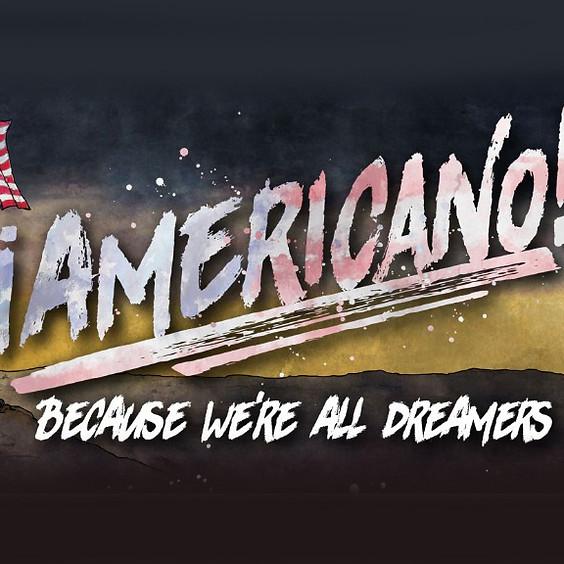 AMERICANO!  11:00 AM