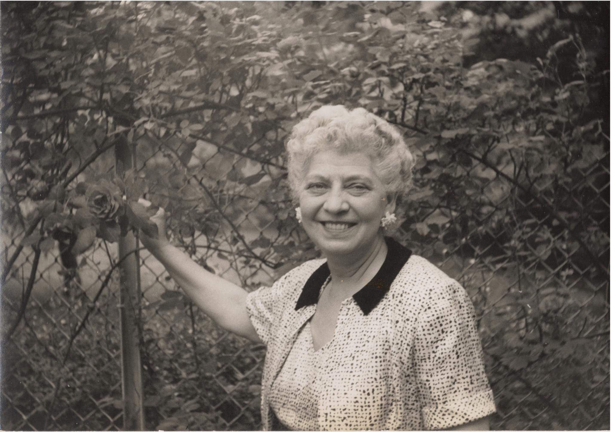Ida Wulp