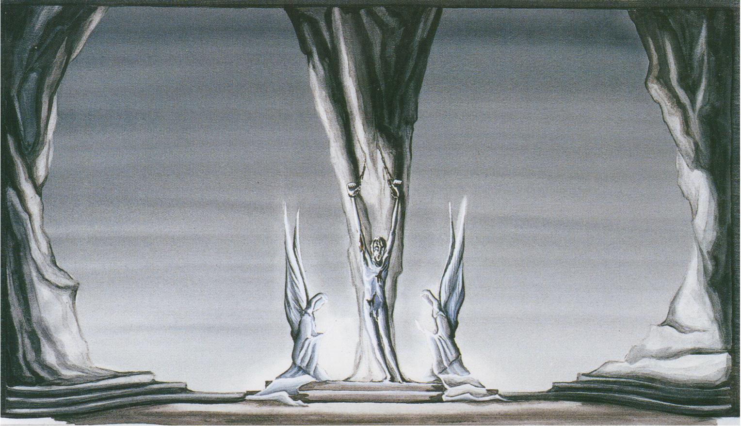 Prometheus I