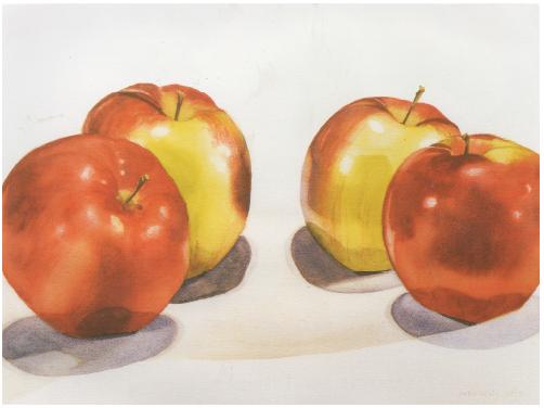 Apples V