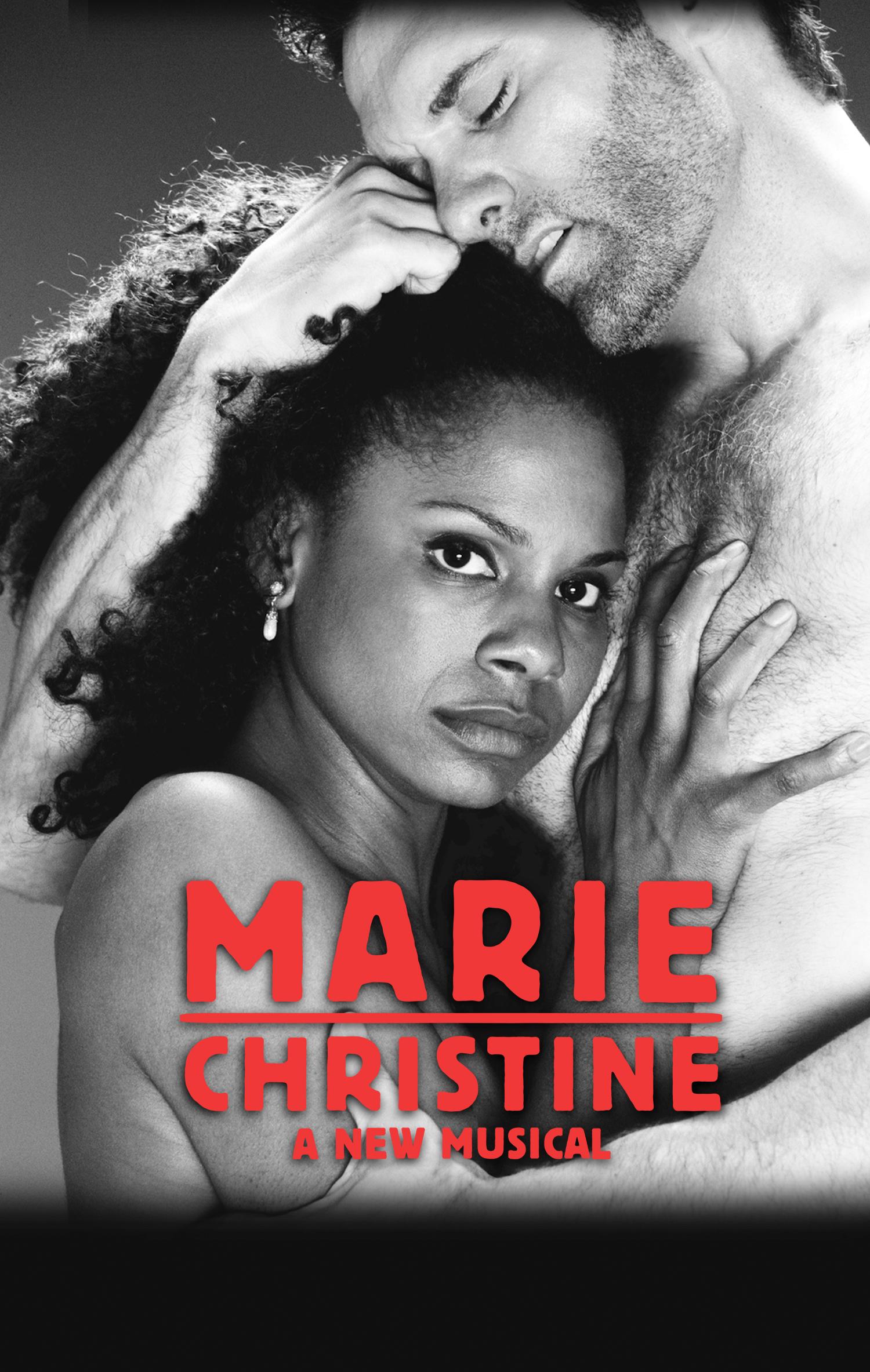 Marie Christine