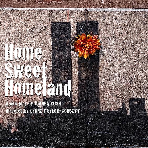 Home Sweet Homeland