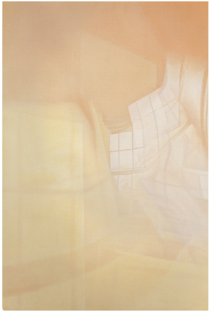 Window Painting II