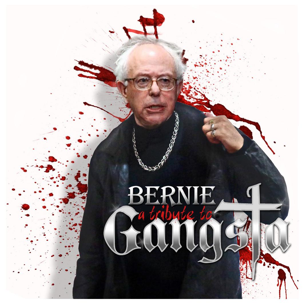Bernie Raps