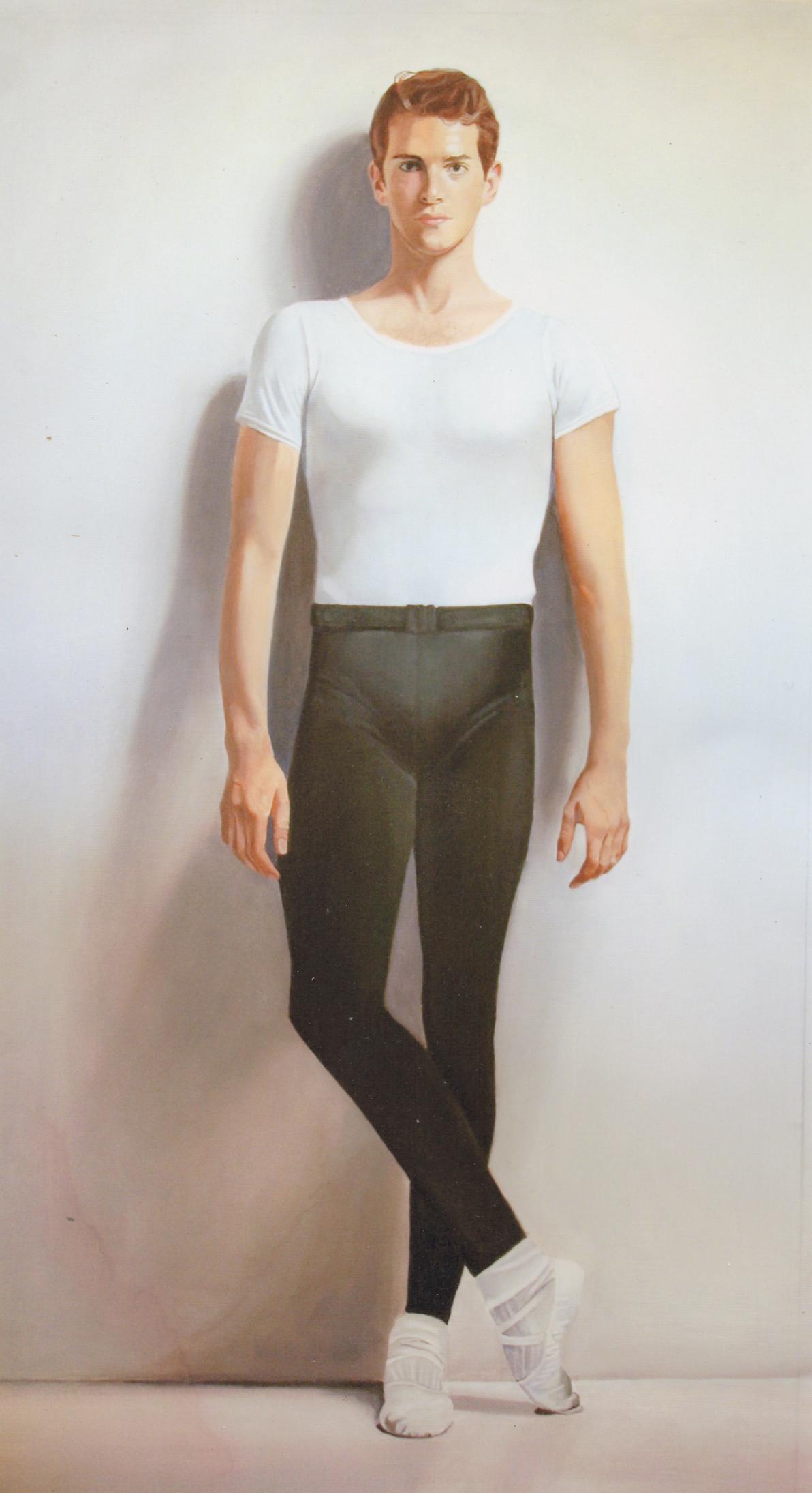 Russel Janzen