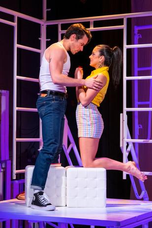 Romeo & Bernadette