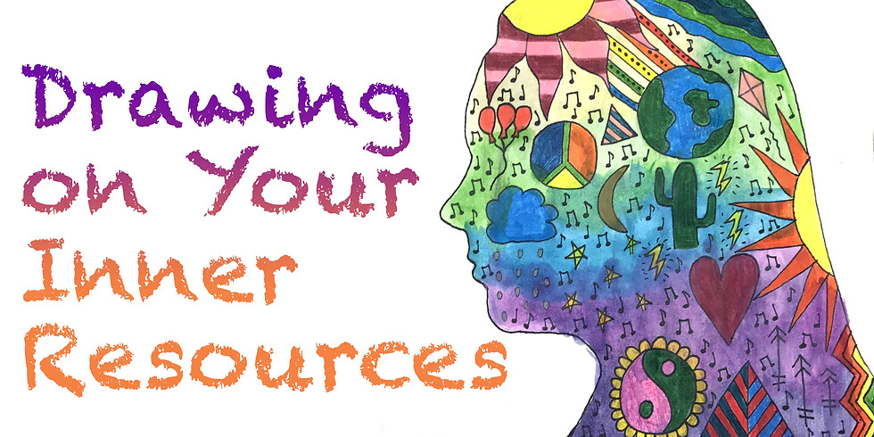 Drawing On Your Inner Resources