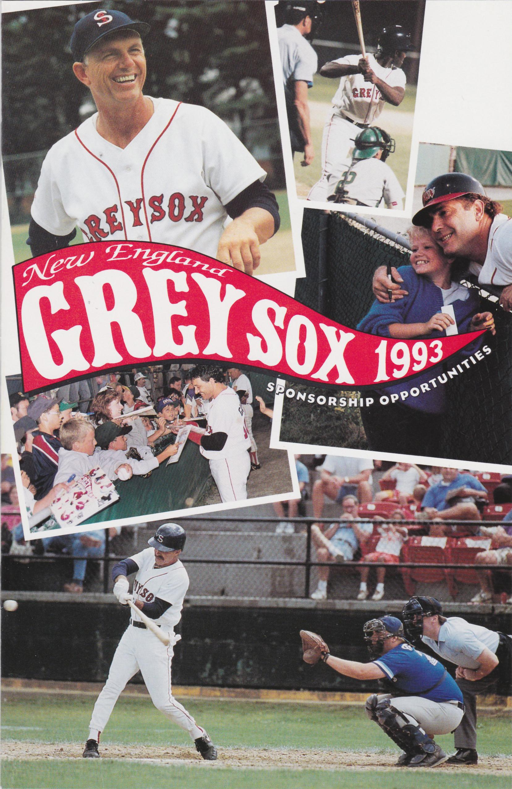 Grey Sox Brochure