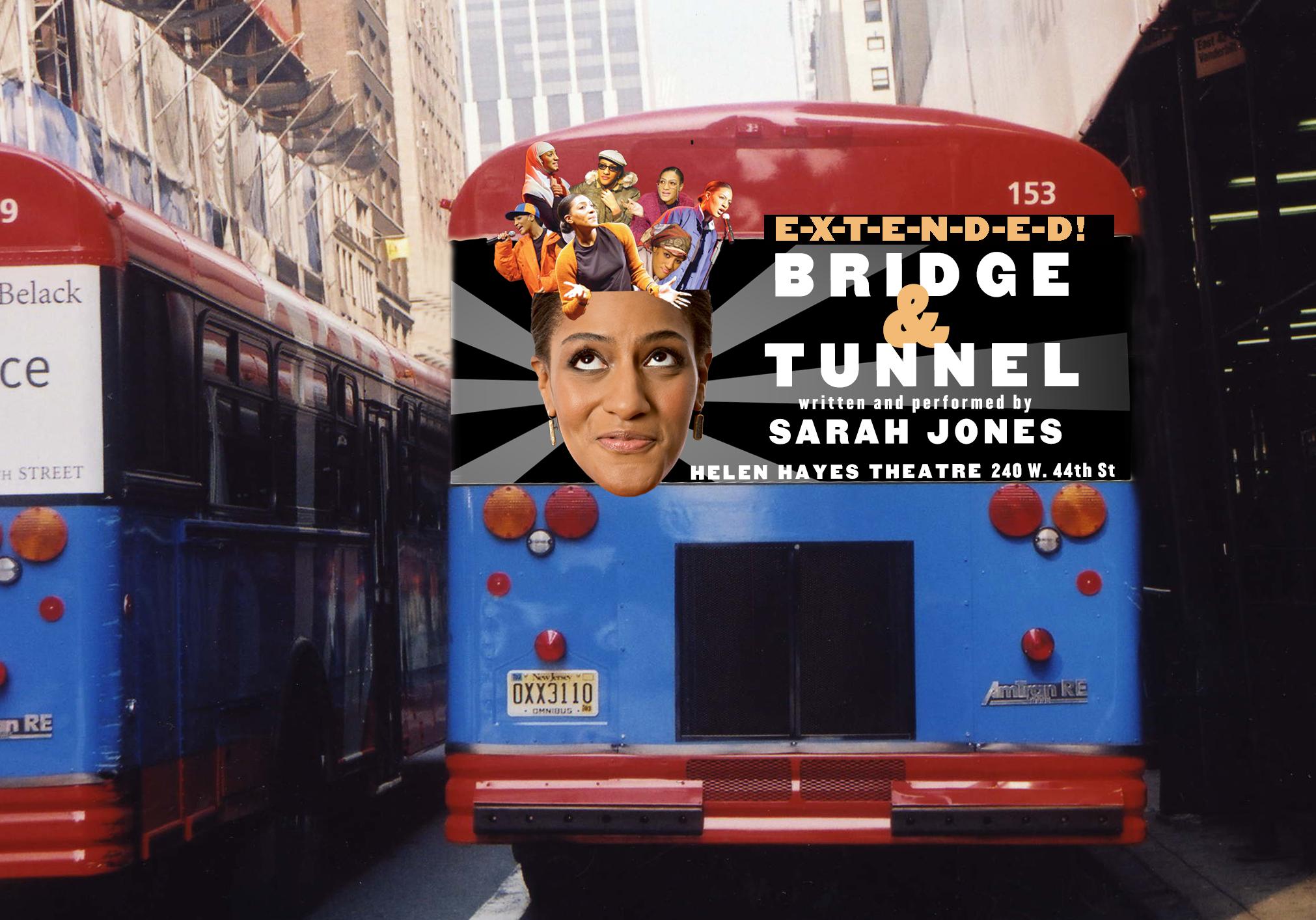 Bridge & Tunnel